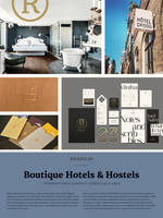BRANDLIFE BOUTIQUE, HOTELS AND HOSTELS