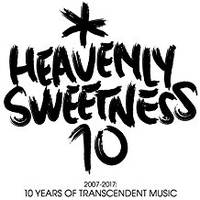 Cd / Heavenly Sweetness 2007-2017 / 10 Year
