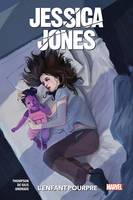 Jessica Jones: L'enfant pourpre