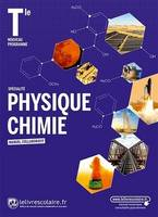 Physique chimie, Tle