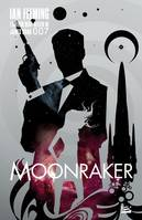 Moonraker, James Bond 007 - Pierre PEVEL