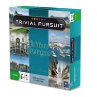 Trivial pursuit  Bretagne 1800 questions