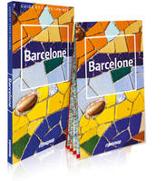 Barcelone / guide + carte