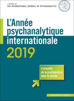 L'ANNEE PSYCHANALYTIQUE INTERNATIONALE - 2019