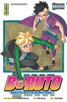 9, Boruto, Naruto next generations