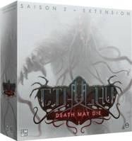 Cthulhu : Death May Die - Saison 2 - Extension