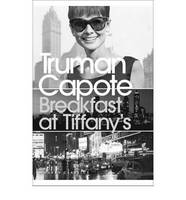 BREAKFAST AT TIFFANY'S - PENGUIN MODERN CLASSICS