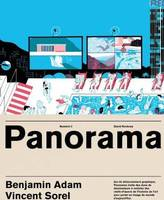 Panorama. David Hockney
