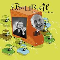 CD / BOURVIL / Bien... si bien (Dispositif anticopie)