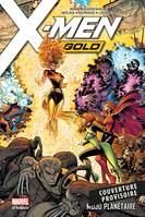 X-Men gold / Mojo planétaire / Marvel Deluxe