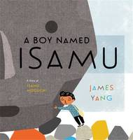 A Boy Named Isamu /anglais