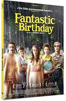 FANTASTIC BIRTHDAY                    -DVD-