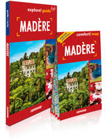 Madère / guide + carte