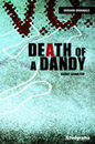DEATH OF A DANDY, Livre