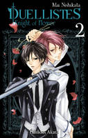 Duellistes, Knights of Flowers - Tome 2