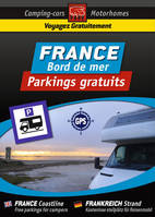 Guide des parkings gratuits / bord de mer, France