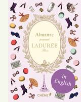 Almanac Ladurée version GB