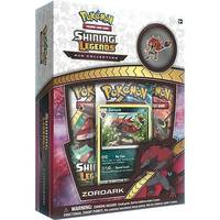 COFFRET POKEMON PINS ZOROARK SL3.5