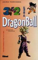 Dragon Ball., 32, DRAGON BALL - TOME 32 : TRANSFORMATION ULTIME
