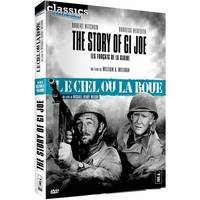 Coffret Dvd The Story Of G.I. Joe (Les Forcats De La Gloire)