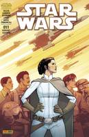Star Wars nº11 (couverture 2/2)
