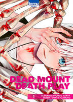 1, DEAD MOUNT DEATH PLAY T01 - VOL01