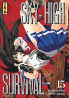 Sky-high survival - Tome 15