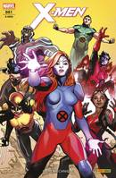 X-Men (fresh start) nº1