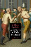 LES AVENTURES DE CALEB WILLIAMS