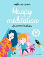 Happy méditation + CD