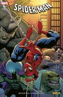 Spider-Man (fresh start) nº1