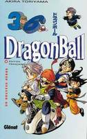 Dragon Ball., 36, Dragon Ball (sens français) - Tome 36, Un Nouveau héros