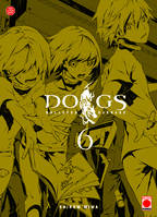 6, Dogs Bullets and Carnage T06