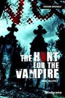 HUNT FOR THE VAMPIRE (THE), Livre