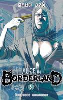 5, Alice in Borderland T05