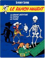 Lucky Luke., 26, LUCKY LUKE T26 RANCH MAUDIT (LE)