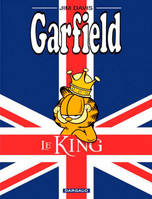 Garfield., 43, Garfield - Tome 43 - God Save Garfield