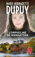 L'orpheline de Manhattan (L'orpheline de Manhattan, Tome 1)