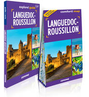 Languedoc-Roussillon / guide + carte