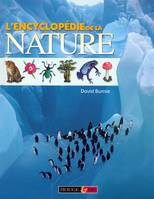 ENCYCLOPEDIE DE LA NATURE (L')