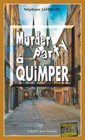 MURDER PARTY A QUIMPER