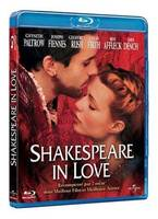 Skakespeare in love ( blu-ray)