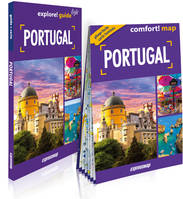 Portugal / 3 en 1 : guide + carte + atlas