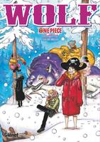 One Piece Color Walk - Tome 08