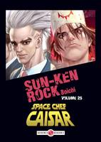 Sun Ken Rock V25+Space Chef Caisar