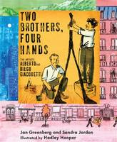 Two Brothers, Four Hands /anglais