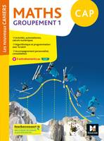 Maths CAP / groupement 1