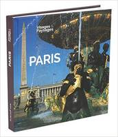 Paris : Livre de photos sur Paris