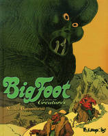 3, Big Foot (Tome 3-Créatures)