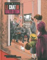 Chat de vallotton (Le)